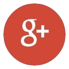 google plus round transparent